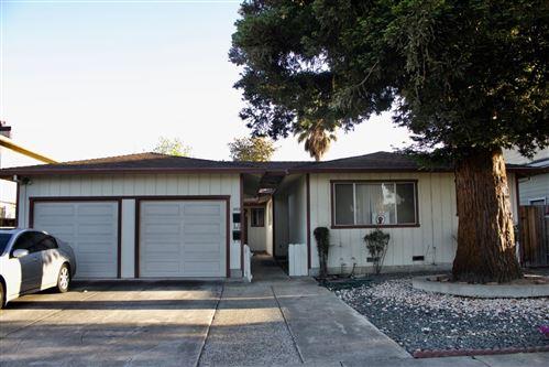 Photo of 480-482 Bryan Avenue, SUNNYVALE, CA 94086 (MLS # ML81843593)