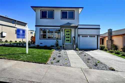 Photo of 658 Foothill Drive, PACIFICA, CA 94044 (MLS # ML81848593)