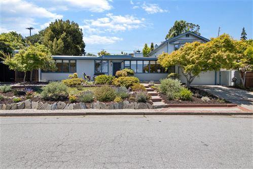 Photo of 830 Buckland Avenue, SAN CARLOS, CA 94070 (MLS # ML81849593)