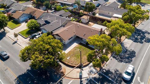 Photo of 1385 Blossom Hill Road, SAN JOSE, CA 95118 (MLS # ML81855593)