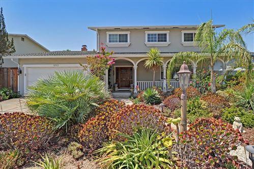 Photo of 992 Redmond Avenue, SAN JOSE, CA 95120 (MLS # ML81856593)