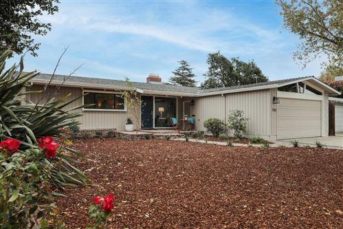 Photo of 733 Raney Court, SANTA CLARA, CA 95050 (MLS # ML81867593)