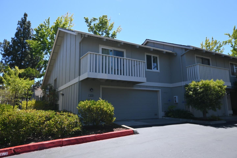 Photo for 10830 Northoak Square, CUPERTINO, CA 95014 (MLS # ML81852593)