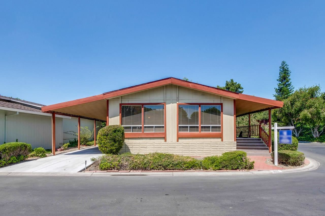 357 Mill Pond Drive, San Jose, CA 95125 - MLS#: ML81858593