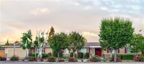 Photo of 1238 Eden AVE, SAN JOSE, CA 95117 (MLS # ML81796594)