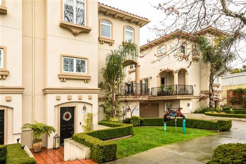 Tiny photo for 1137 Paloma AVE D #D, BURLINGAME, CA 94010 (MLS # ML81829594)