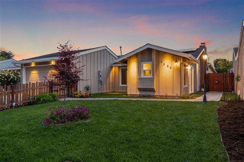 Photo of 5380 Cedar Grove Circle, SAN JOSE, CA 95123 (MLS # ML81841594)