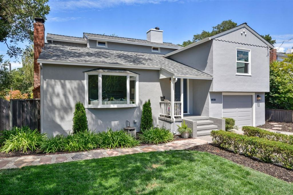 Photo for 222 29th AVE, SAN MATEO, CA 94403 (MLS # ML81766594)