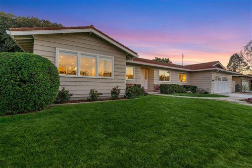 Photo of 2650 Birchtree LN, SANTA CLARA, CA 95051 (MLS # ML81831595)