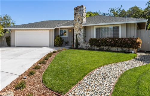 Photo of 1454 Walbrook DR, SAN JOSE, CA 95129 (MLS # ML81838595)