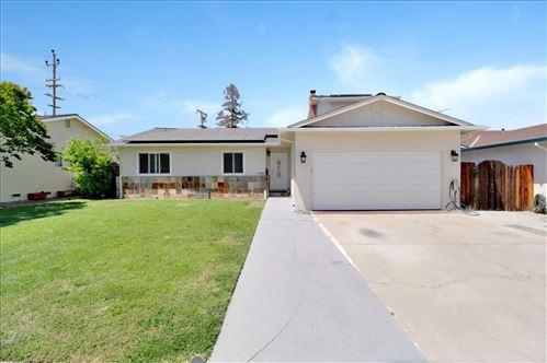 Photo of 1785 Donna Lane, SAN JOSE, CA 95124 (MLS # ML81842595)