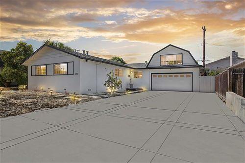 Photo of 3417 Cooper Drive, SANTA CLARA, CA 95051 (MLS # ML81848595)
