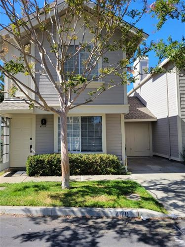 Photo of 4170 Blackford Circle, SAN JOSE, CA 95117 (MLS # ML81852595)