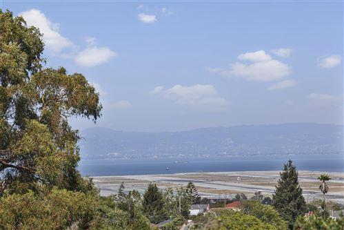 Tiny photo for 9 Millbrae Circle, MILLBRAE, CA 94030 (MLS # ML81859595)