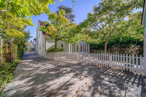 Tiny photo for 2326 Ramona Street, PALO ALTO, CA 94301 (MLS # ML81866595)