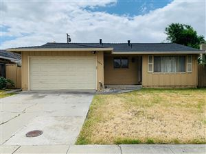 Tiny photo for 1569 Hillmont AVE, SAN JOSE, CA 95127 (MLS # ML81752596)