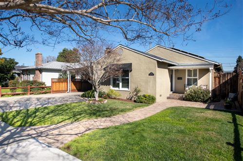 Photo of 1254 Arnold AVE, SAN JOSE, CA 95110 (MLS # ML81781596)