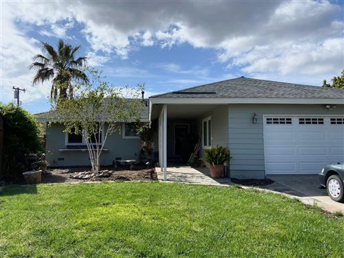 Photo of 1273 Weathersfield WAY, SAN JOSE, CA 95118 (MLS # ML81787596)