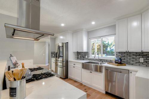 Photo of 245 Edgewood RD, REDWOOD CITY, CA 94062 (MLS # ML81822596)