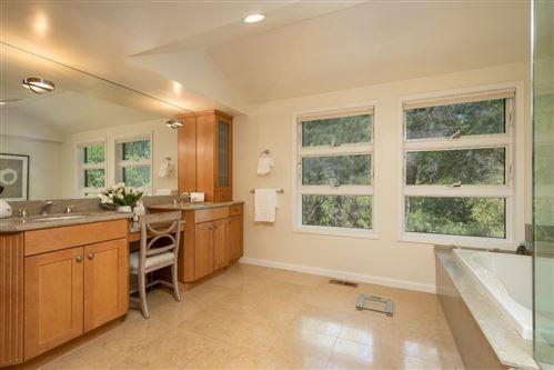 Tiny photo for 305 Moseley Road, HILLSBOROUGH, CA 94010 (MLS # ML81842596)