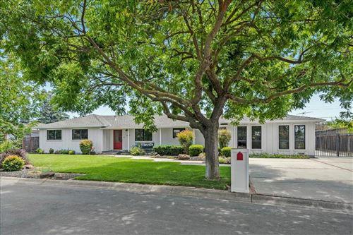 Photo of 1572 Landell Court, LOS ALTOS, CA 94024 (MLS # ML81854596)
