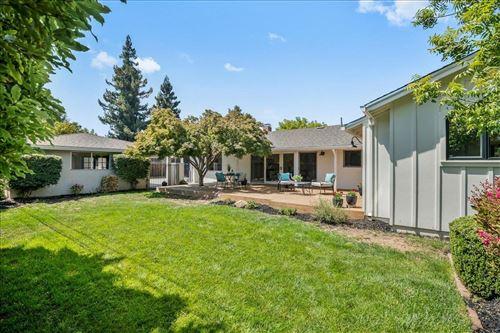 Tiny photo for 1572 Landell Court, LOS ALTOS, CA 94024 (MLS # ML81854596)