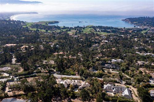 Tiny photo for 3957 Ronda Road, PEBBLE BEACH, CA 93953 (MLS # ML81858596)