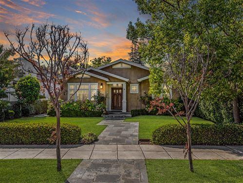 Photo of 484 Orange Avenue, LOS ALTOS, CA 94022 (MLS # ML81864596)