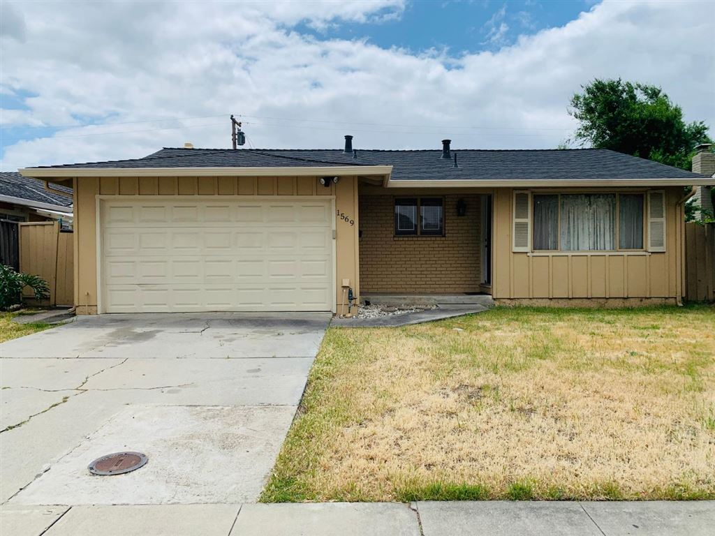 Photo for 1569 Hillmont AVE, SAN JOSE, CA 95127 (MLS # ML81752596)