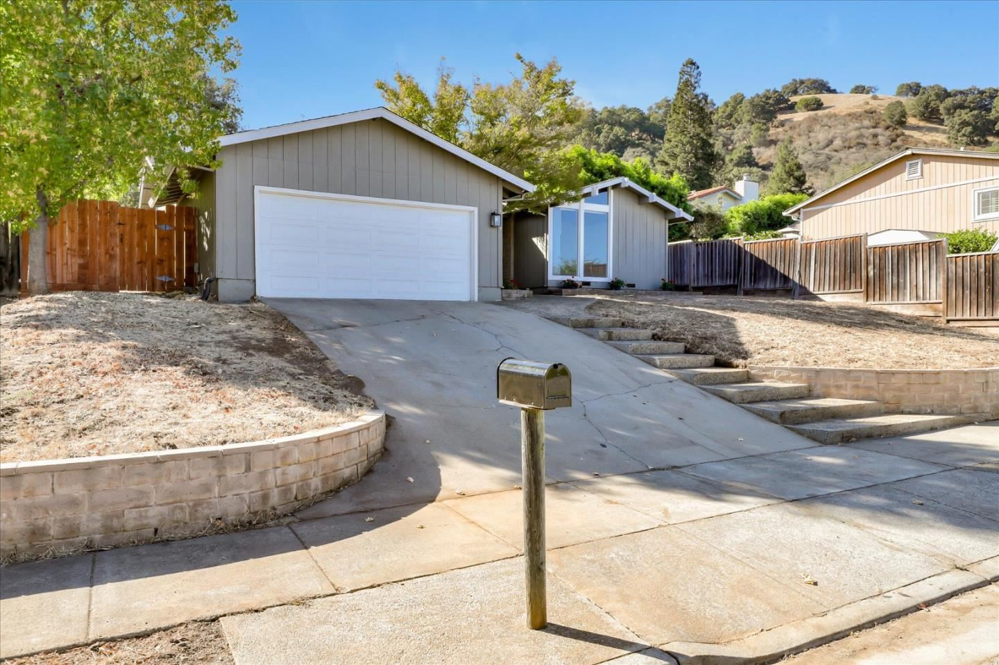 Photo for 17715 Florence, MORGAN HILL, CA 95037 (MLS # ML81819596)