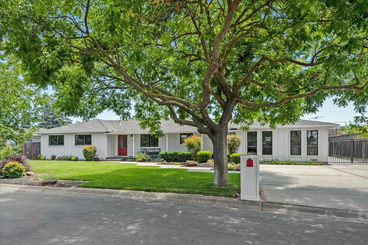 Photo for 1572 Landell Court, LOS ALTOS, CA 94024 (MLS # ML81854596)