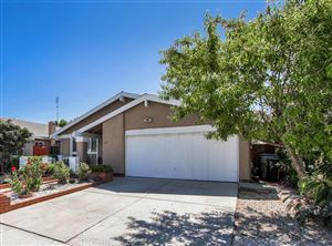 Photo of 4176 Monet CIR, SAN JOSE, CA 95136 (MLS # ML81762597)