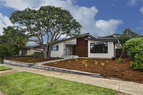 Photo of 1009 Forest AVE, PACIFIC GROVE, CA 93950 (MLS # ML81762598)