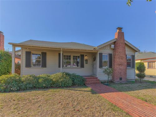 Photo of 310 Hawthorne ST, SALINAS, CA 93901 (MLS # ML81816598)