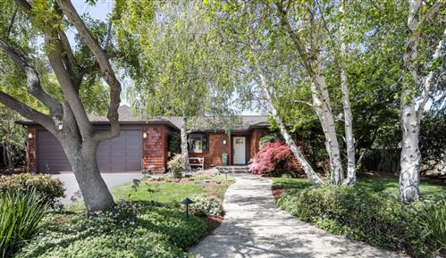 Photo of 826 Echo DR, LOS ALTOS, CA 94024 (MLS # ML81838598)