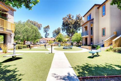 Photo of 1308 Bernoulli Place #3, SAN JOSE, CA 95132 (MLS # ML81852598)