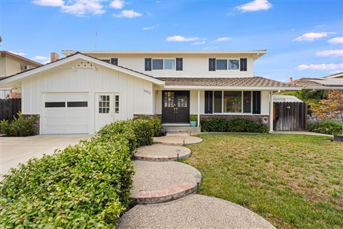 Photo of 5853 Indian Avenue, SAN JOSE, CA 95123 (MLS # ML81856598)