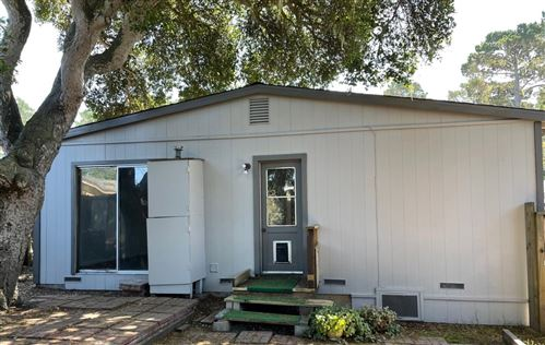 Tiny photo for 1308 Buena Vista Avenue, PACIFIC GROVE, CA 93950 (MLS # ML81862598)