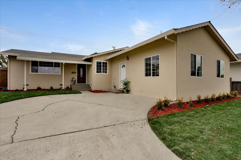 Photo for 229 Heath ST, MILPITAS, CA 95035 (MLS # ML81824598)