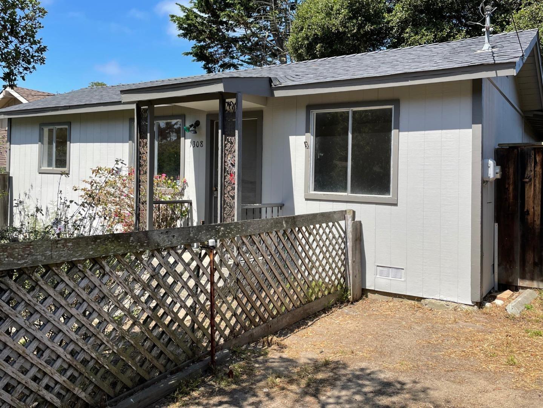 Photo for 1308 Buena Vista Avenue, PACIFIC GROVE, CA 93950 (MLS # ML81862598)