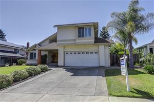 Photo of 732 Swanswood CT, SAN JOSE, CA 95120 (MLS # ML81756599)