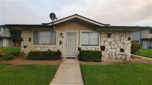 Photo of 1356 Shawn DR 1 #1, SAN JOSE, CA 95118 (MLS # ML81808599)