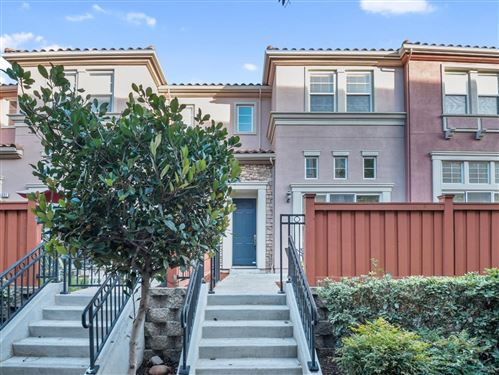 Photo of 355 Vista Roma WAY, SAN JOSE, CA 95136 (MLS # ML81825599)