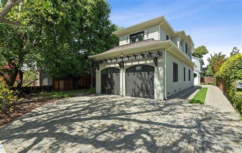 Tiny photo for 742 Live Oak Avenue, MENLO PARK, CA 94025 (MLS # ML81841599)