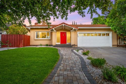 Photo of 4024 Valerie Drive, CAMPBELL, CA 95008 (MLS # ML81842599)
