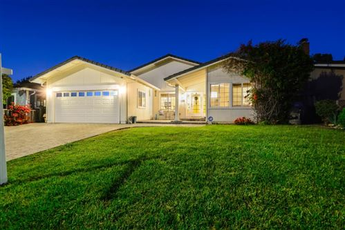 Photo of 1198 Ruppell Place, CUPERTINO, CA 95014 (MLS # ML81843599)