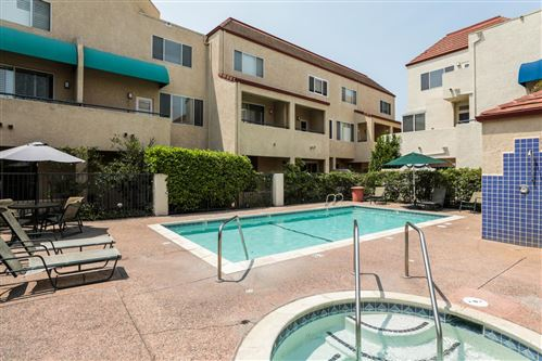 Tiny photo for 2573 Park Boulevard #U100, PALO ALTO, CA 94306 (MLS # ML81861599)