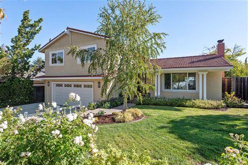 Photo of 236 More Avenue, LOS GATOS, CA 95032 (MLS # ML81865599)