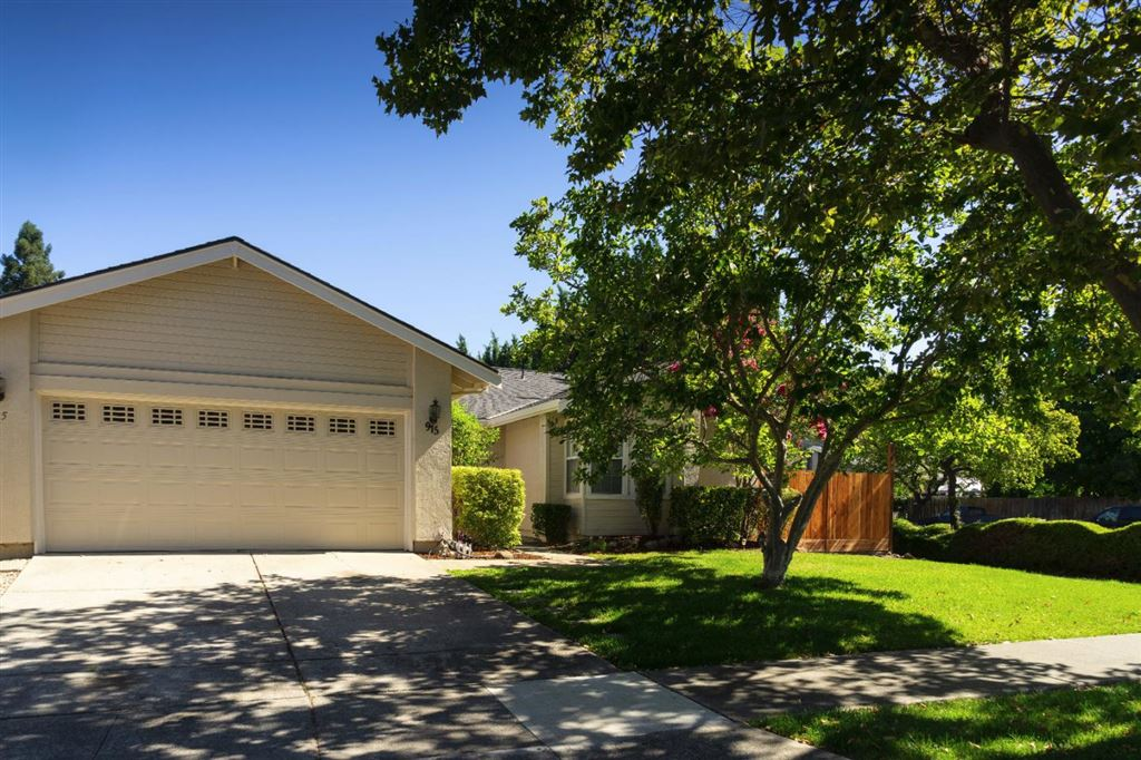 Photo for 915 W 6th ST, GILROY, CA 95020 (MLS # ML81763599)