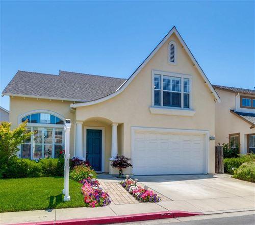 Photo of 636 Santa Barbara TER, SUNNYVALE, CA 94085 (MLS # ML81798600)